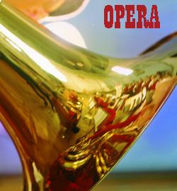 Bastubaklocka - Opera