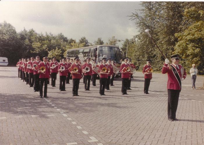 Historia Limhamns Brassband