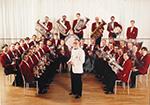 Limhamns Brassband 1993 - Dirigent Jan-Eskil Andersson