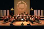 Limhamns Brassband hösten 2000