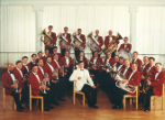Limhamns Brassband 1994 - Dirigent Jan Lindholm