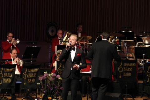 Konsert med Andreas Weise